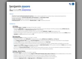 mooresof.com