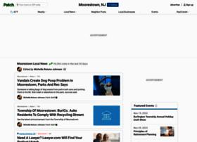 Moorestown.patch.com