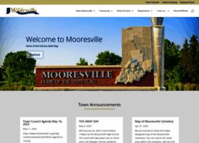 mooresville.in.gov