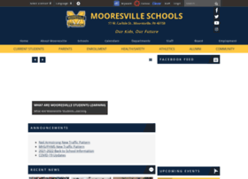 mooresvilleschools.org
