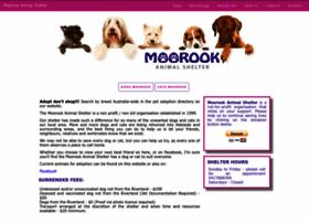 moorookanimalshelter.com.au