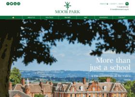 moorpark.org.uk
