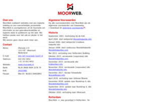 moorweb.nl