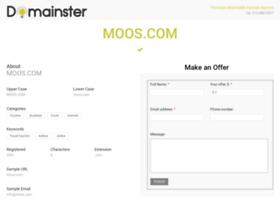 moos.com