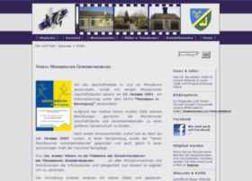 moosbrunn.info