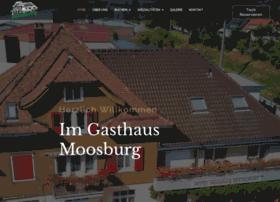 moosburg-gossau.ch