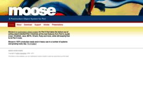 moose.iinteractive.com