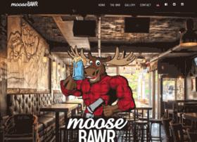 moosebawr.com