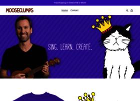 mooseclumps.com