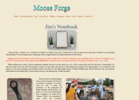 mooseforge.com
