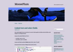 mooseplum.org