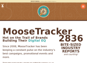 moosetracker.com