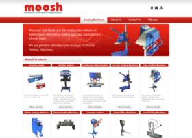 mooshindia.com