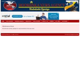 mooshinka.com