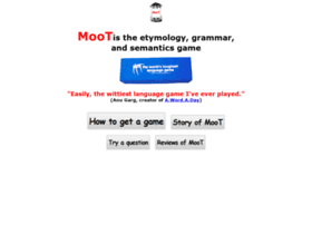 mootgame.com