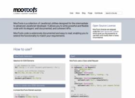 mootools.net