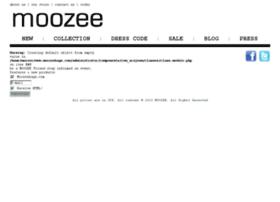 moozeebags.com