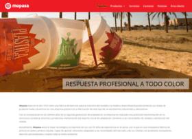 mopasa.com