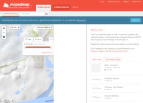 mopedmap.com