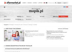 mopik.pl
