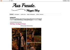 moppis.blogspot.de