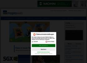 moproweb.com