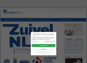 moproweb.de
