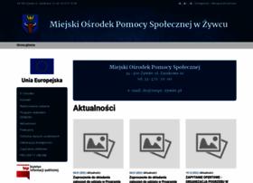 mops-zywiec.pl