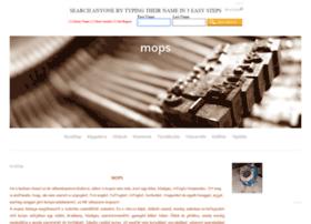 mops.eoldal.hu