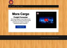 moracargo.com