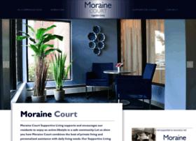 morainecourt.com
