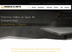 morais-neto.com