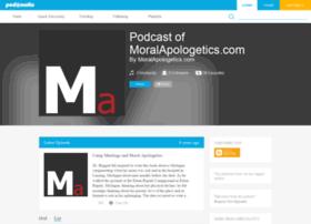 moralapologetics.podomatic.com