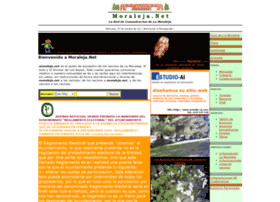 Moralejas cortas websites and posts on moralejas cortas