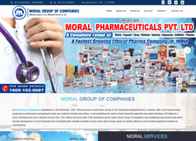 moralgroup.org