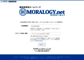 moralogy.net
