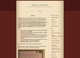 moralstories.wordpress.com