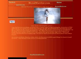 moralwarrior.com