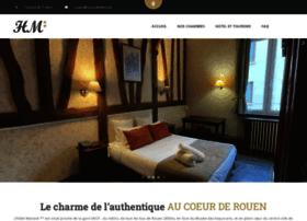 morandhotel.com