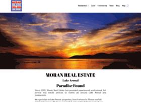 moranlakearenal.com