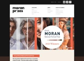 moranprizes.com.au