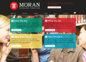 morantechnology.com