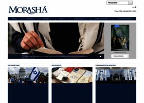 morasha.com.br
