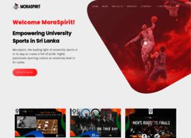 moraspirit.com