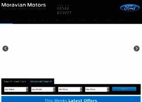 moravianmotors.co.uk