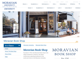 moravianstar.com