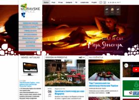moravske-toplice.com
