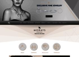 moraysjewelers.com