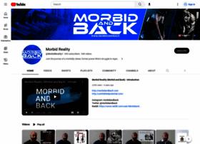 morbidandback.com