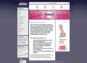 morcoproducts.co.uk